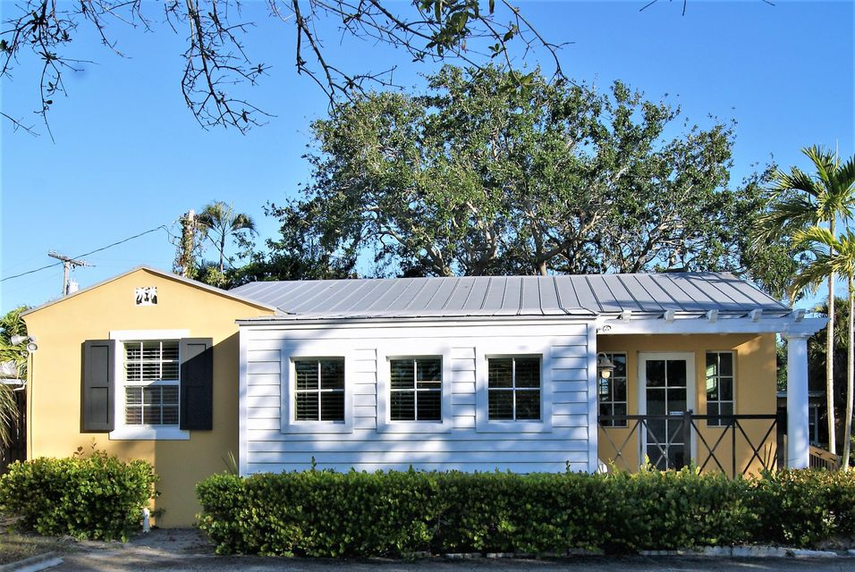 Commercial for Sale at 205 George Bush Boulevard 205 George Bush Boulevard Delray Beach, Florida 33444 United States