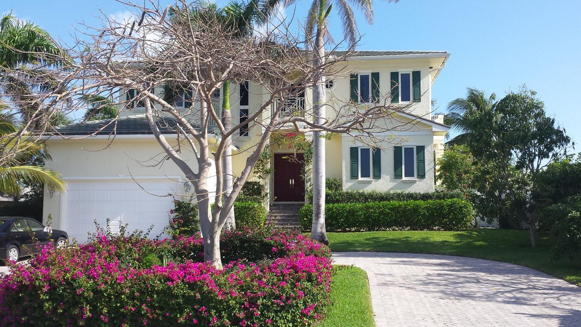 Single Family Home for Rent at Address Not Available Juno Beach, Florida 33408 United States