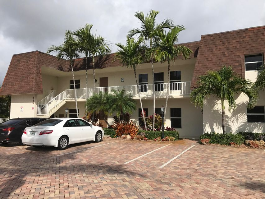 Quadraplex for Sale at 549 W Kalmia Drive West Palm Beach, Florida 33403 United States