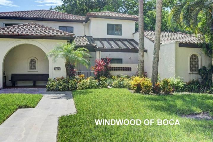 3114 Kingswood Terrace  Boca Raton FL 33431