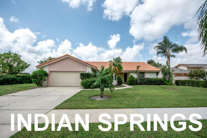 Indian Springs 11401 Wingfoot Drive