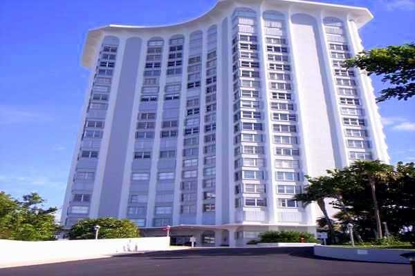 5200 N Ocean Drive 1701-A  Singer Island FL 33404