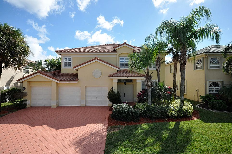 3548 Moon Bay Circle  Wellington, FL 33414