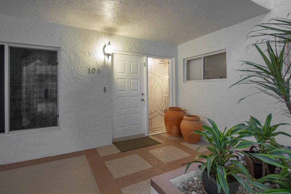 7369 Orangewood Lane 106  Boca Raton, FL 33433
