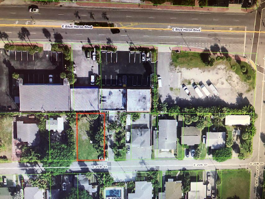 230 E 25th Street , Riviera Beach FL 33404 is listed for sale as MLS Listing RX-10395613 1 photos