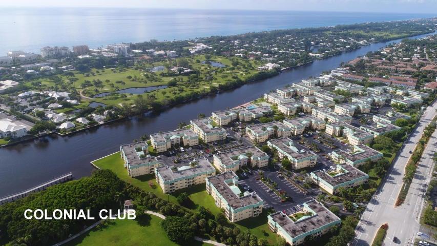 17 Colonial Club Drive Boynton Beach 33435 - photo