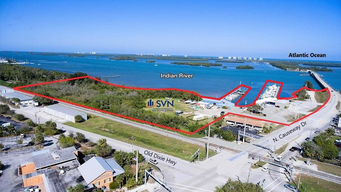 Special Purpose for Sale at 24-26 N Causeway Drive Fort Pierce, Florida 34946 United States