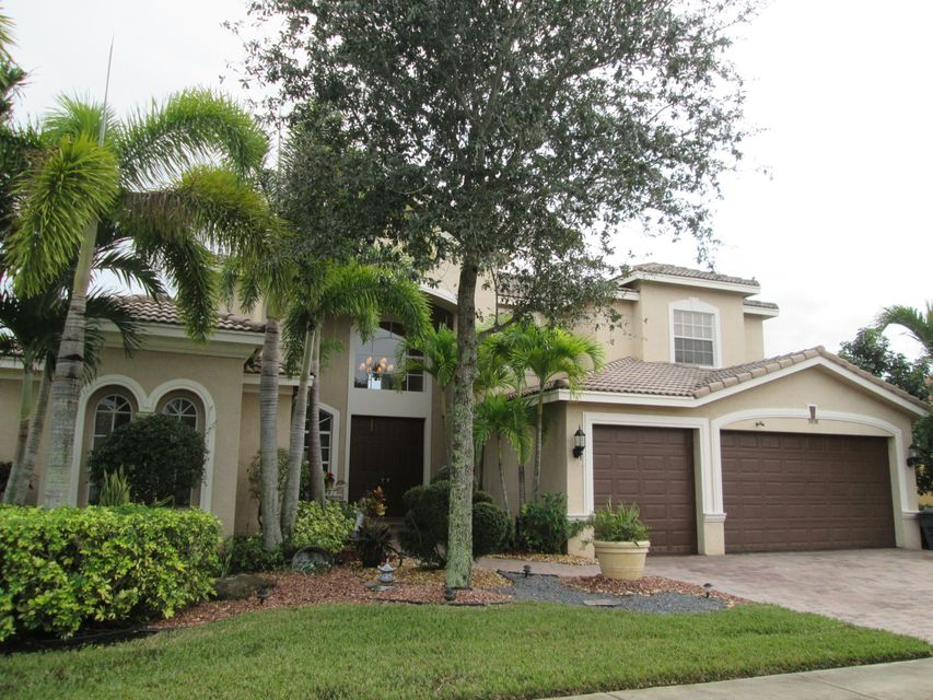 9898 Via Bernini  Lake Worth, FL 33467