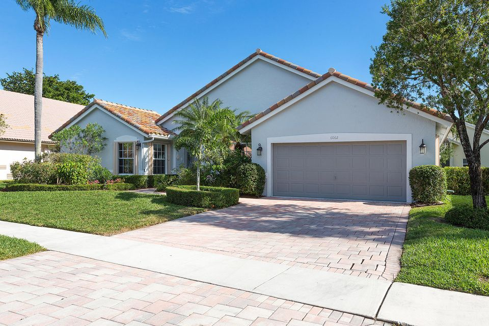 6062 Slice Court  Boynton Beach FL 33437