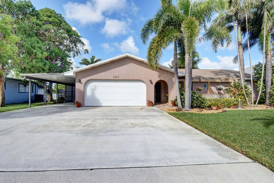 2773 Northside Drive  Lake Worth, FL 33462