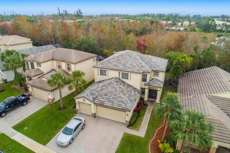 Home for sale in Thoroughbred Lake Estates Wellington Florida