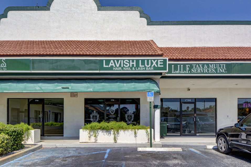Business for Sale at 1738 SE Port St Lucie Boulevard 1738 SE Port St Lucie Boulevard Port St. Lucie, Florida 34952 United States