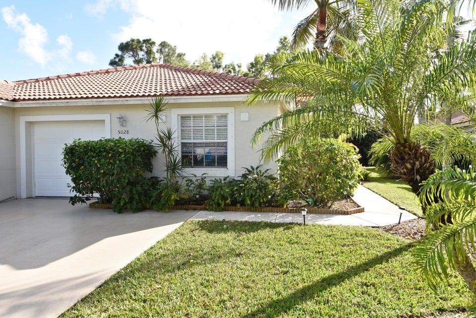 Home for sale in Sierra Vista Delray Beach Florida