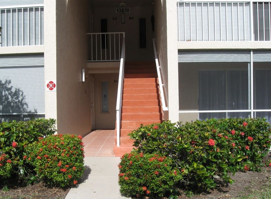 Pine Ridge At Delray Beach Condo 13870 Oneida Drive