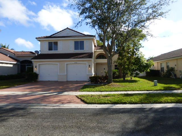 6352 Harbour Star Drive  Lake Worth FL 33467