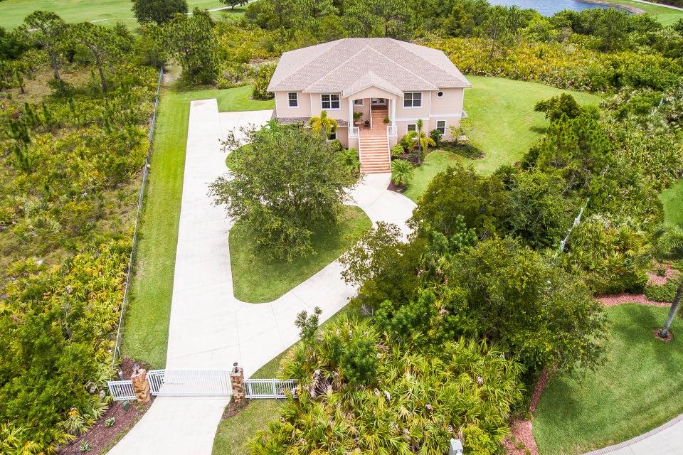 Частный односемейный дом для того Продажа на 2940 Pomello Road 2940 Pomello Road Grant Valkaria, Флорида 32950 Соединенные Штаты