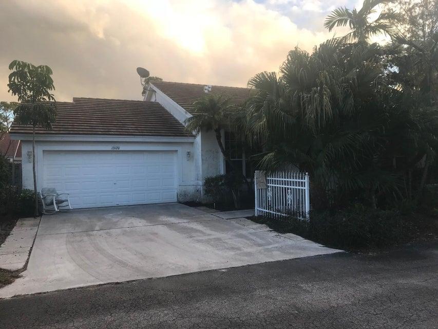 13120 Pekoe Terrace  Wellington, FL 33414