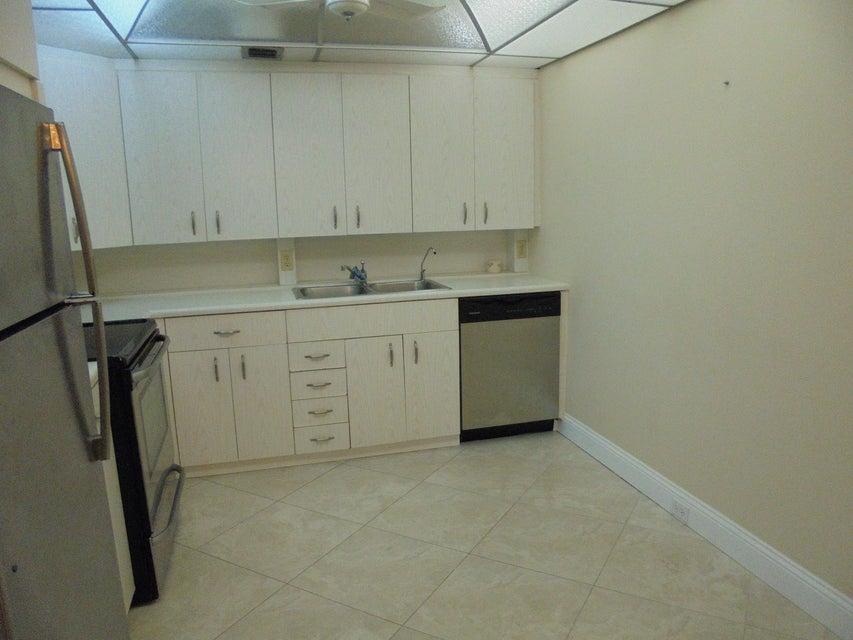Condominium for Sale at 2005 Ainslie A # 2005 A 2005 Ainslie A # 2005 A Boca Raton, Florida 33434 United States