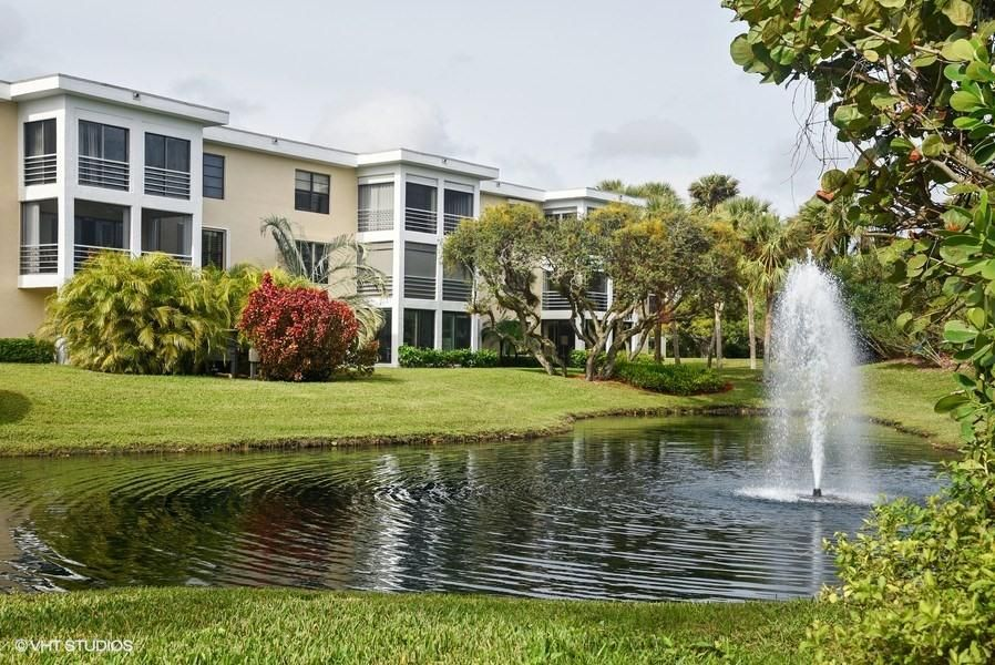 Condominium for Sale at 300 N Highway A1a # 104B 300 N Highway A1a # 104B Jupiter, Florida 33477 United States