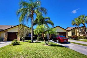 154 Ramblewood Circle  Royal Palm Beach, FL 33411