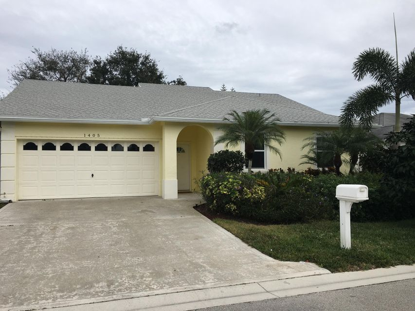 Home for sale in OLIVE TREE PAR 5C West Palm Beach Florida