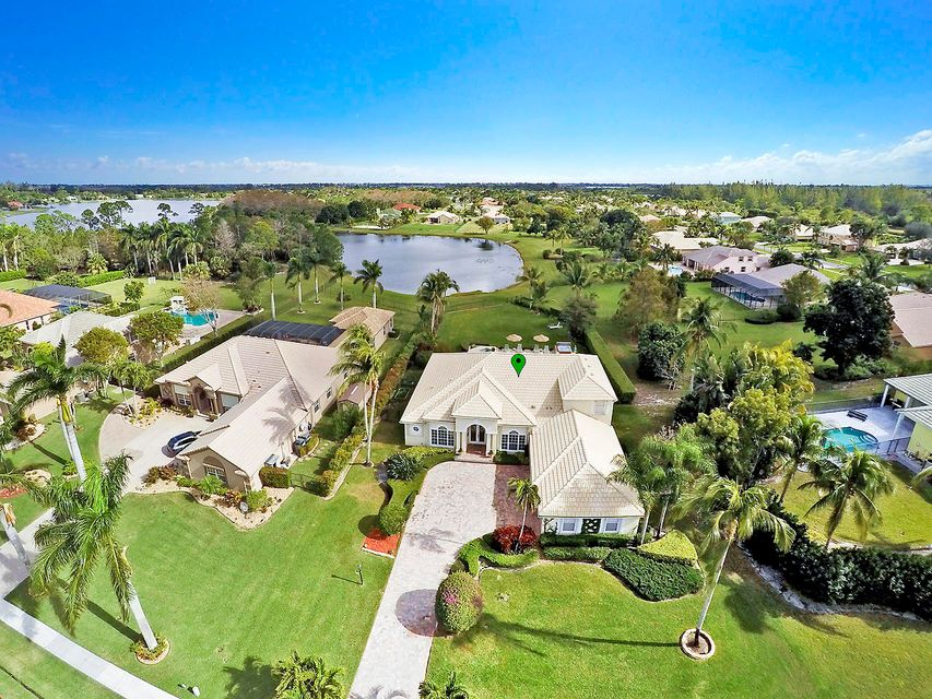 4393 Hunting Trail  is listed as MLS Listing RX-10428198