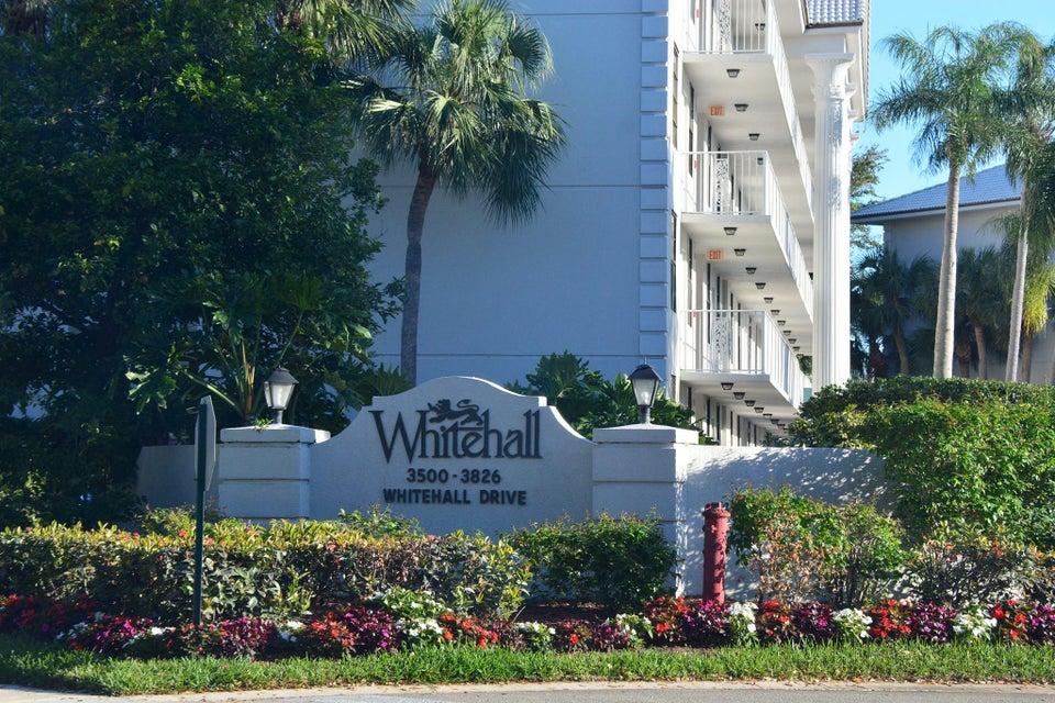 3826 Whitehall Drive 202  West Palm Beach, FL 33409