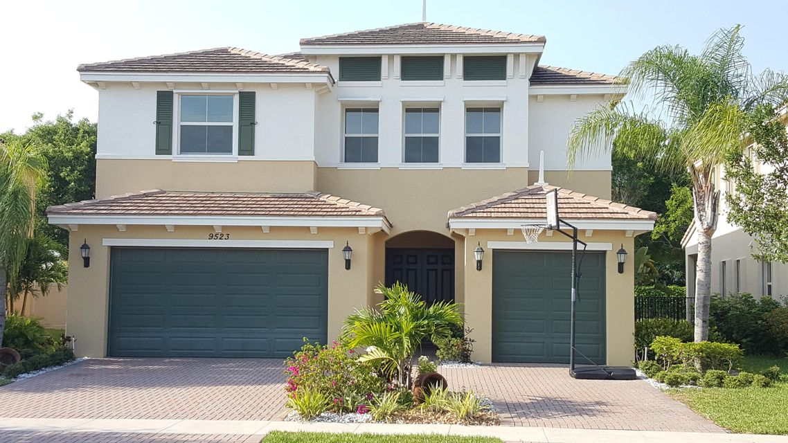 9523  Phipps Lane is listed as MLS Listing RX-10396788 with 50 pictures