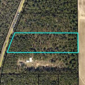 Single Family Home for Sale at N/A County Rd 143 N/A County Rd 143 Jasper, Florida 32052 United States