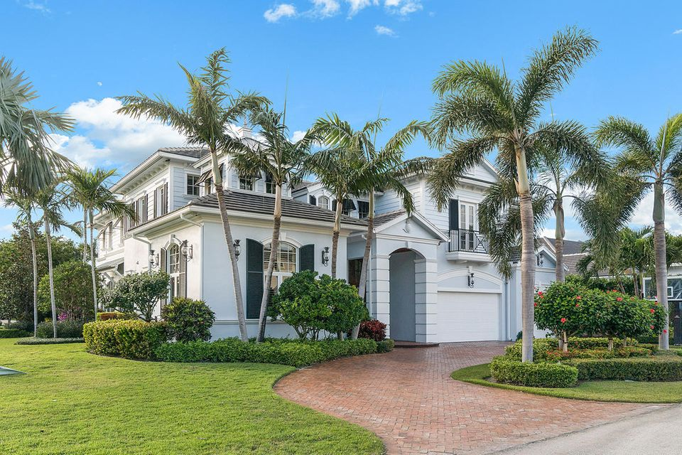 2399 Cherry Palm Road  Boca Raton FL 33432