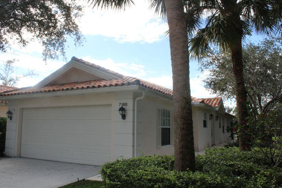 7186 Grassy Bay Drive  West Palm Beach, FL 33411