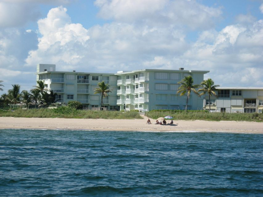 Home for sale in Hillsboro Mile Tower Hillsboro Beach Florida