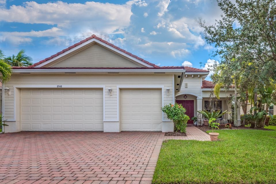 8948 New Hope Court  West Palm Beach FL 33411