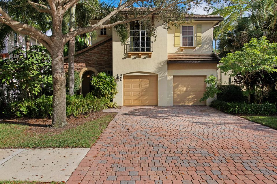 866 Taft Court - Palm Beach Gardens, Florida | Douglas Elliman