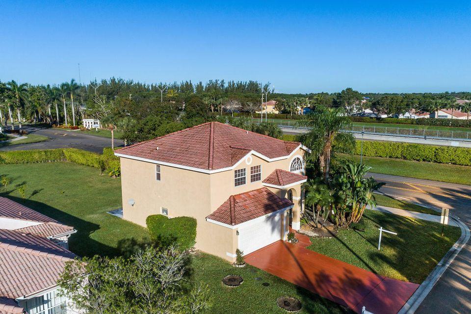 7017 Davit Circle  Lake Worth, FL 33467