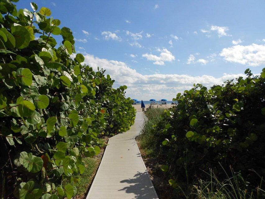 2800 N Ocean Drive A-18a Singer Island, FL 33404 photo 18