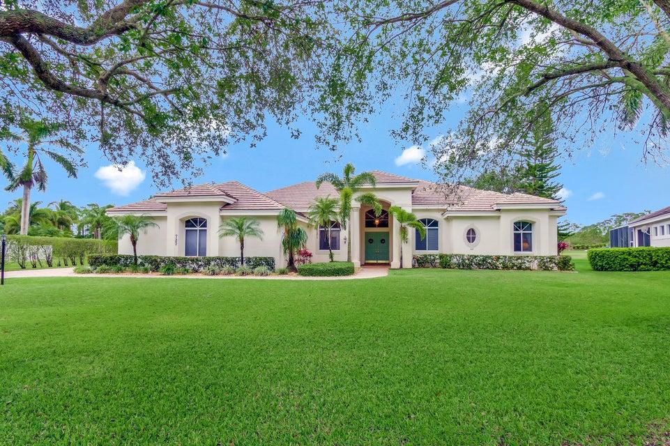 Home for sale in BINKS FOREST OF THE LANDINGS AT WELLINGTON/ Binks Estates Wellington Florida