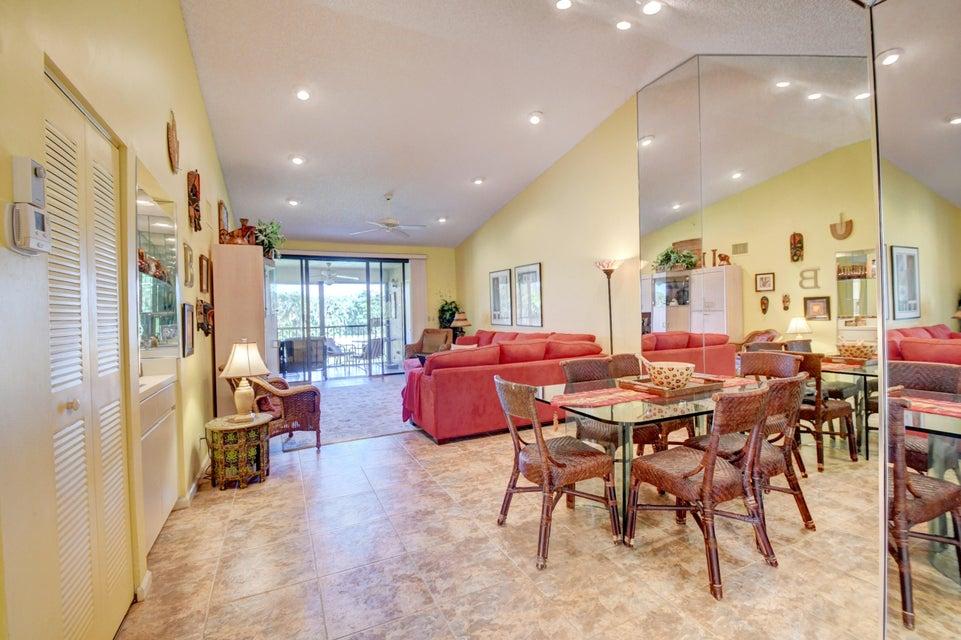 Condominium for Sale at 7455 Glendevon Lane # 206 Delray Beach, Florida 33446 United States