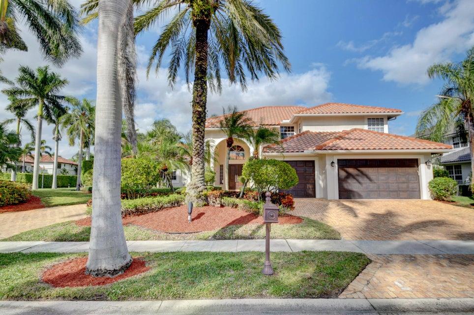3887 NW 52nd Street  Boca Raton FL 33496