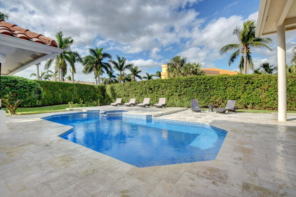 Single Family Home for Sale at 3887 NW 52nd Street 3887 NW 52nd Street Boca Raton, Florida 33496 United States
