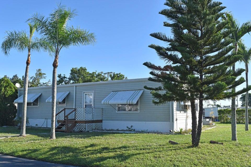 PINE GROVE VILLAGE UNREC ON AM-7 home 8904 Cypress Street Boynton Beach FL 33436