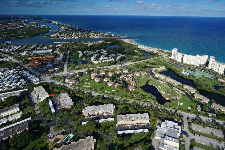 Condominium for Sale at 300 N Highway A1a # 308C 300 N Highway A1a # 308C Jupiter, Florida 33477 United States