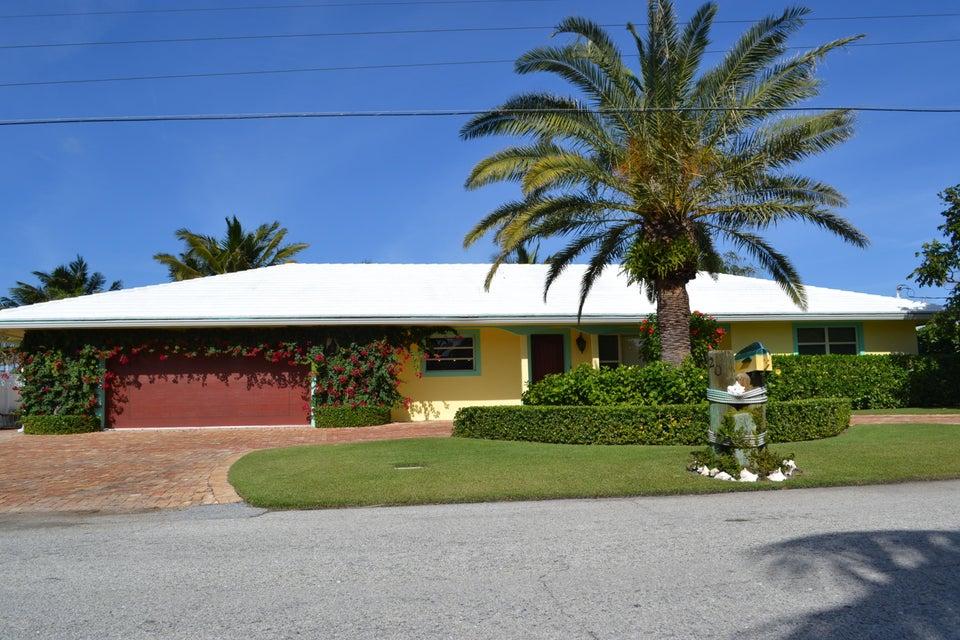 120 Shore Drive  Riviera Beach FL 33404