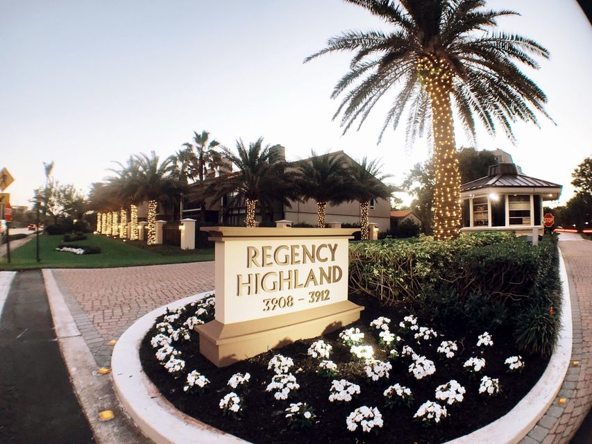 3912 S Ocean Boulevard 514  Highland Beach FL 33487