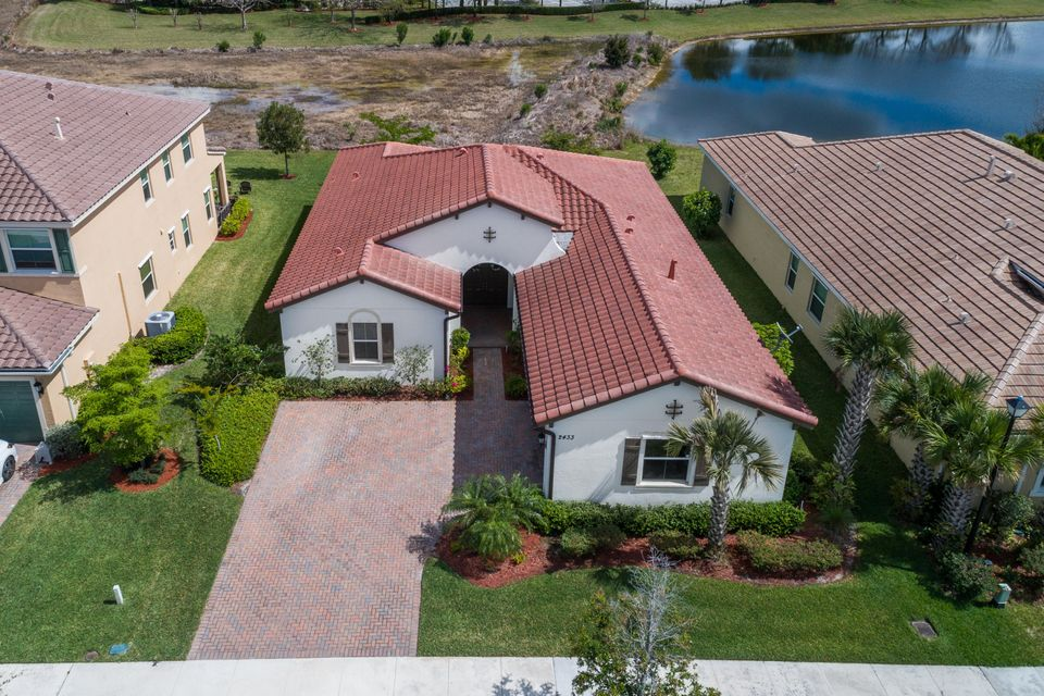 2433 Bellarosa Circle  Royal Palm Beach, FL 33411
