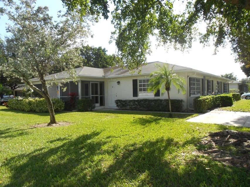 LIMETREE CONDO home 10076 41st Drive Boynton Beach FL 33436