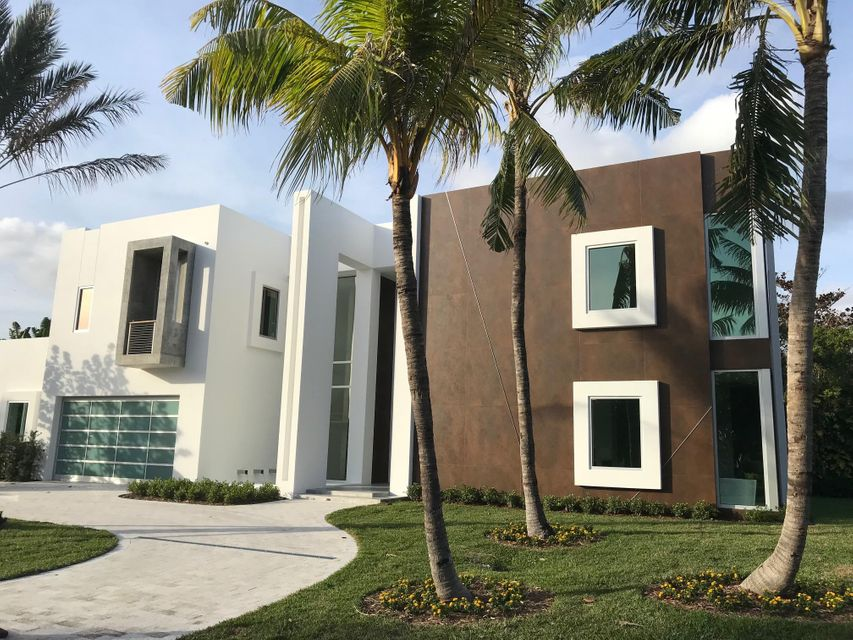 6238  North Ocean Boulevard  is listed as MLS Listing RX-10396442 with 1 pictures