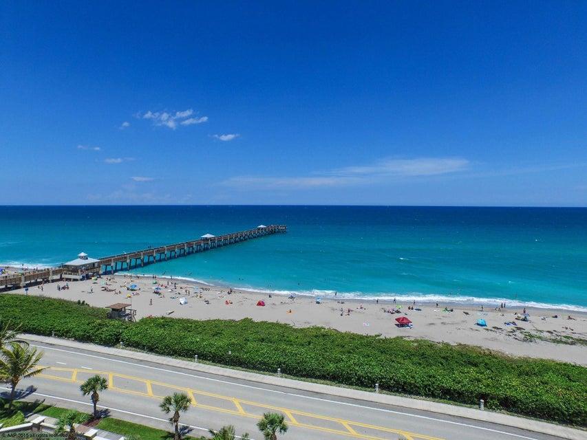 Home for sale in OCEAN ROYALE CONDO Juno Beach Florida