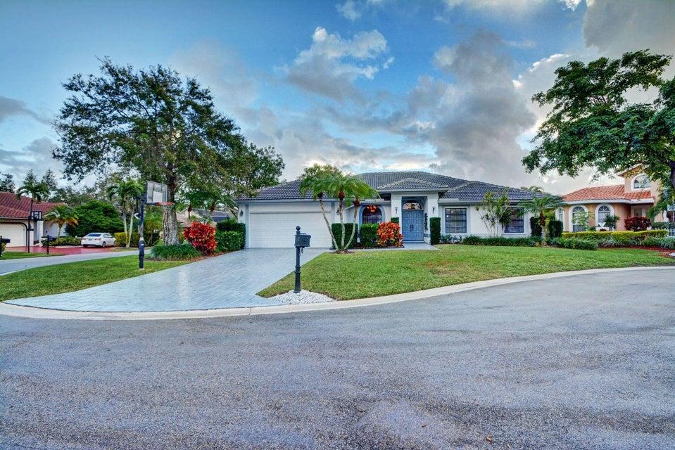 2100 Oakmont Terrace  Coral Springs FL 33071