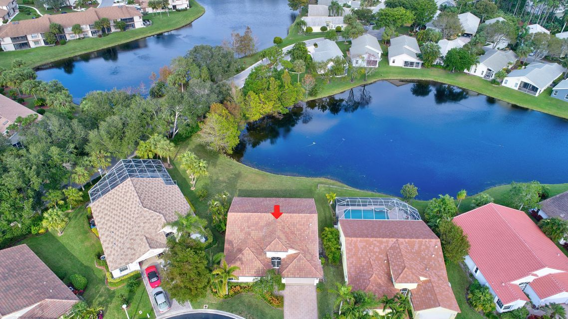 Casa Unifamiliar por un Venta en 164 Egret Circle 164 Egret Circle Greenacres, Florida 33413 Estados Unidos